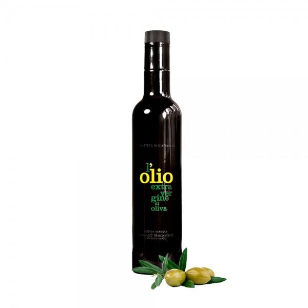 Masciantonio - L' olio extra vergine di oliva 500ml