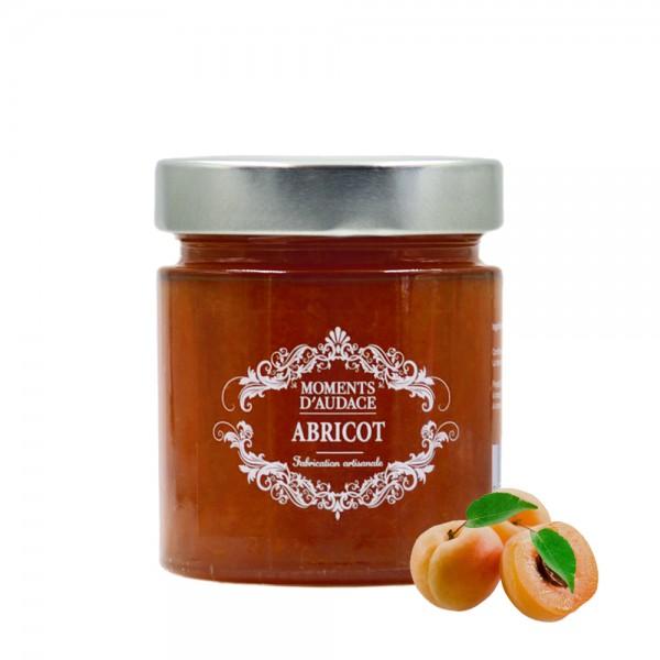 Moment d'audace, Abricot - 250g