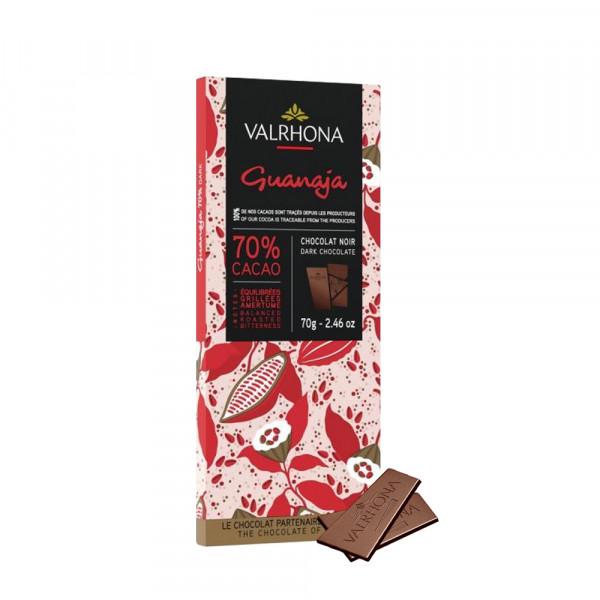 Valrhona - Noir Guanaja 70%