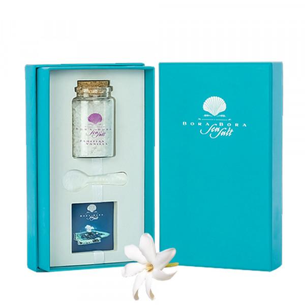 Bora Bora Single Geschenk Box Vanille
