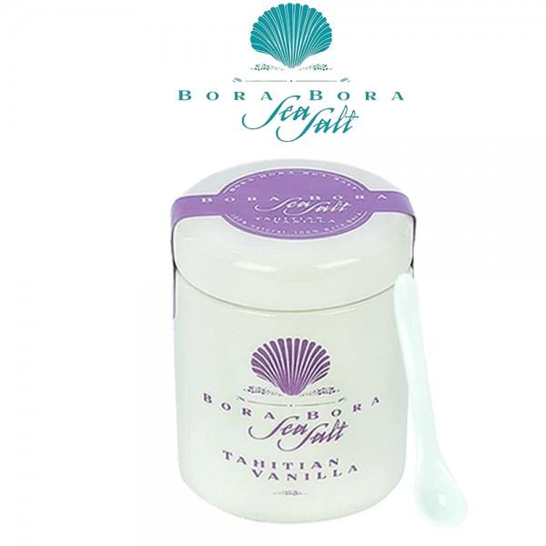 Bora Bora Sea Salt Vanille, 75g