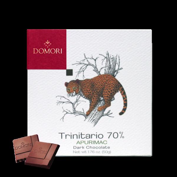 Domori - Linea Trinitario Apurimac 70% - 50g