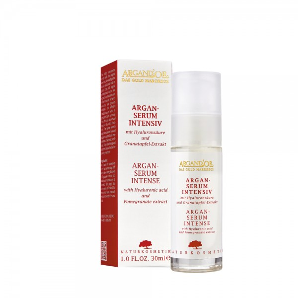 Argand'Or - Argan-Serum Intensiv