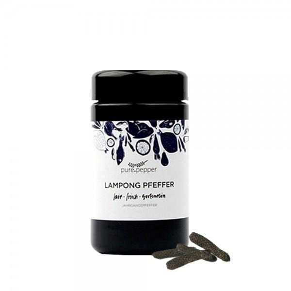 Pure.Pepper - Lampong Pfeffer 40g