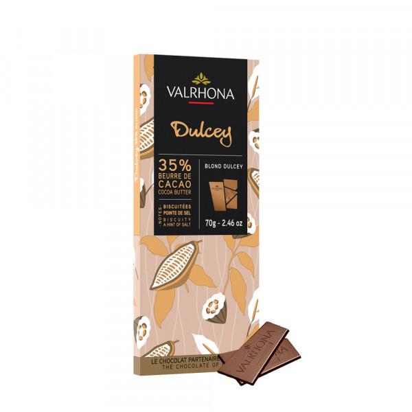 Valrhona - Blond Dulcey 32%
