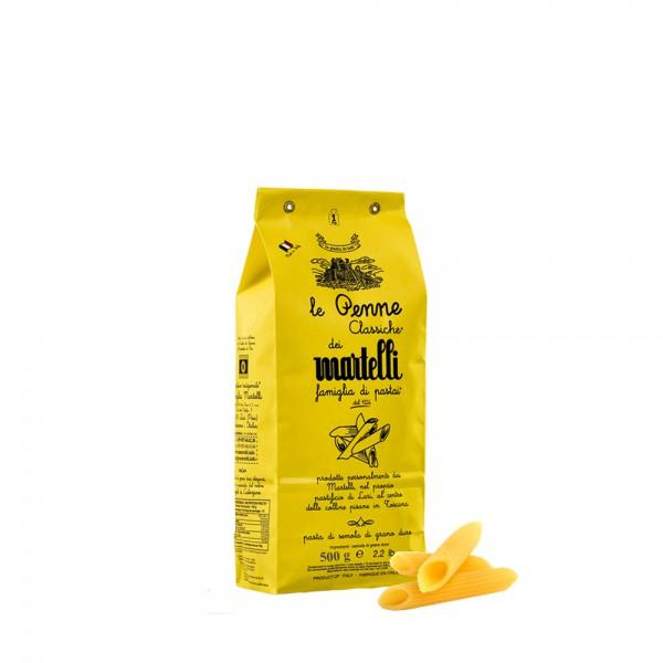 Martelli Pasta - Penne - 500g