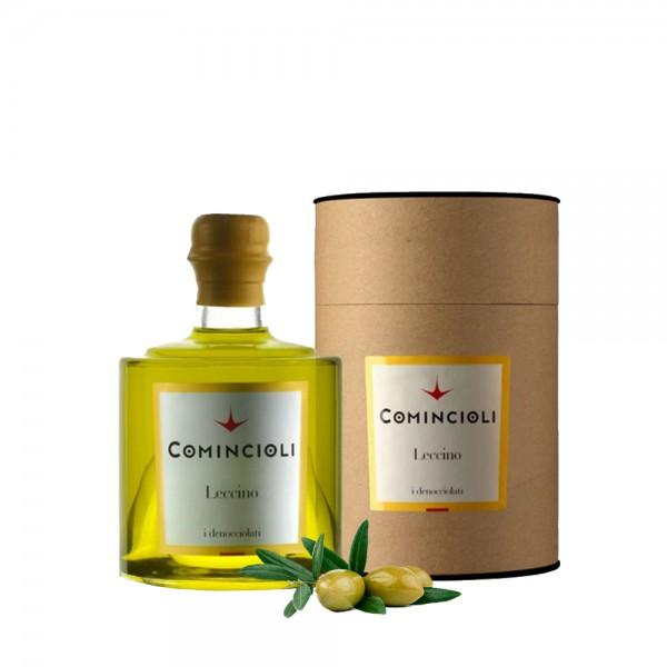 Comincioli - Olivenöl Leccino extravergine 0,25 l