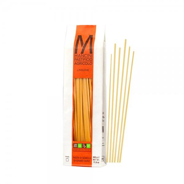 Mancini - Pasta Linguine - 500g