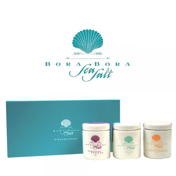 Bora Bora - Sea Salt Geschenkbox