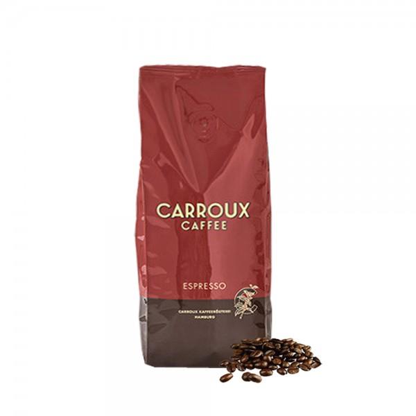 Carroux Caffee Espresso 1000g
