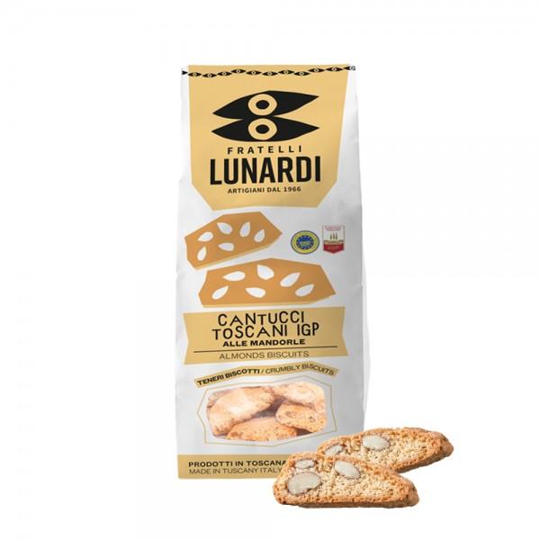 Lunardi - Cantuccini Mandelgebäck 200g