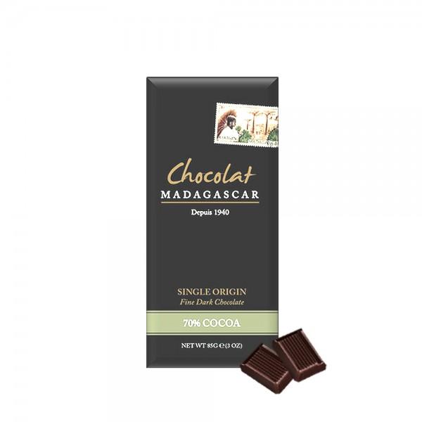 Madagascar - Bio Schokolade 70%