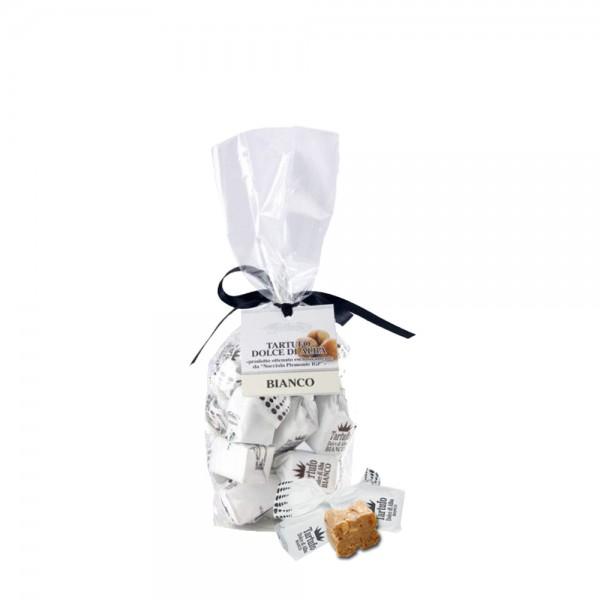 Tartuflanghe - Trüffelpralinen Dolce Bianco 200g