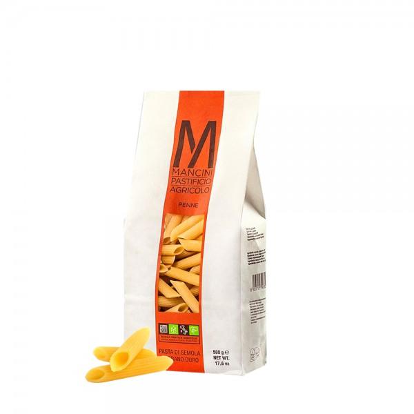 Mancini Pasta - Penne - 500g
