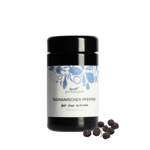 Pure.Pepper - Tasmanischer Pfeffer 25g