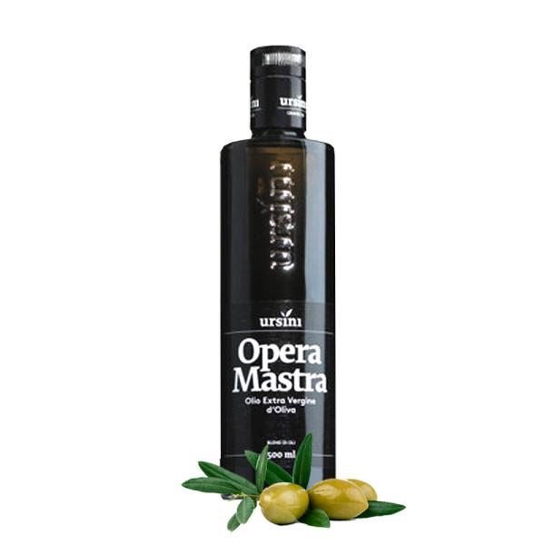 Ursini - Natives Olivenöl extra, Opera Mastra 500ml