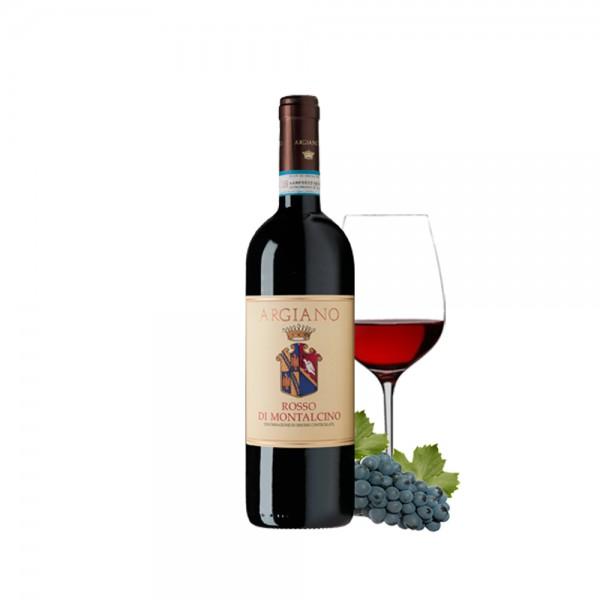 Argiano - Rosso di Montalcino DOC Jg.2018