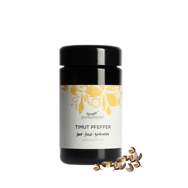 Pure.Pepper - Timut Pfeffer 40g